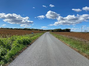 LARGE LAND TRACT FOR SALE IN HALIFAX COUNTY