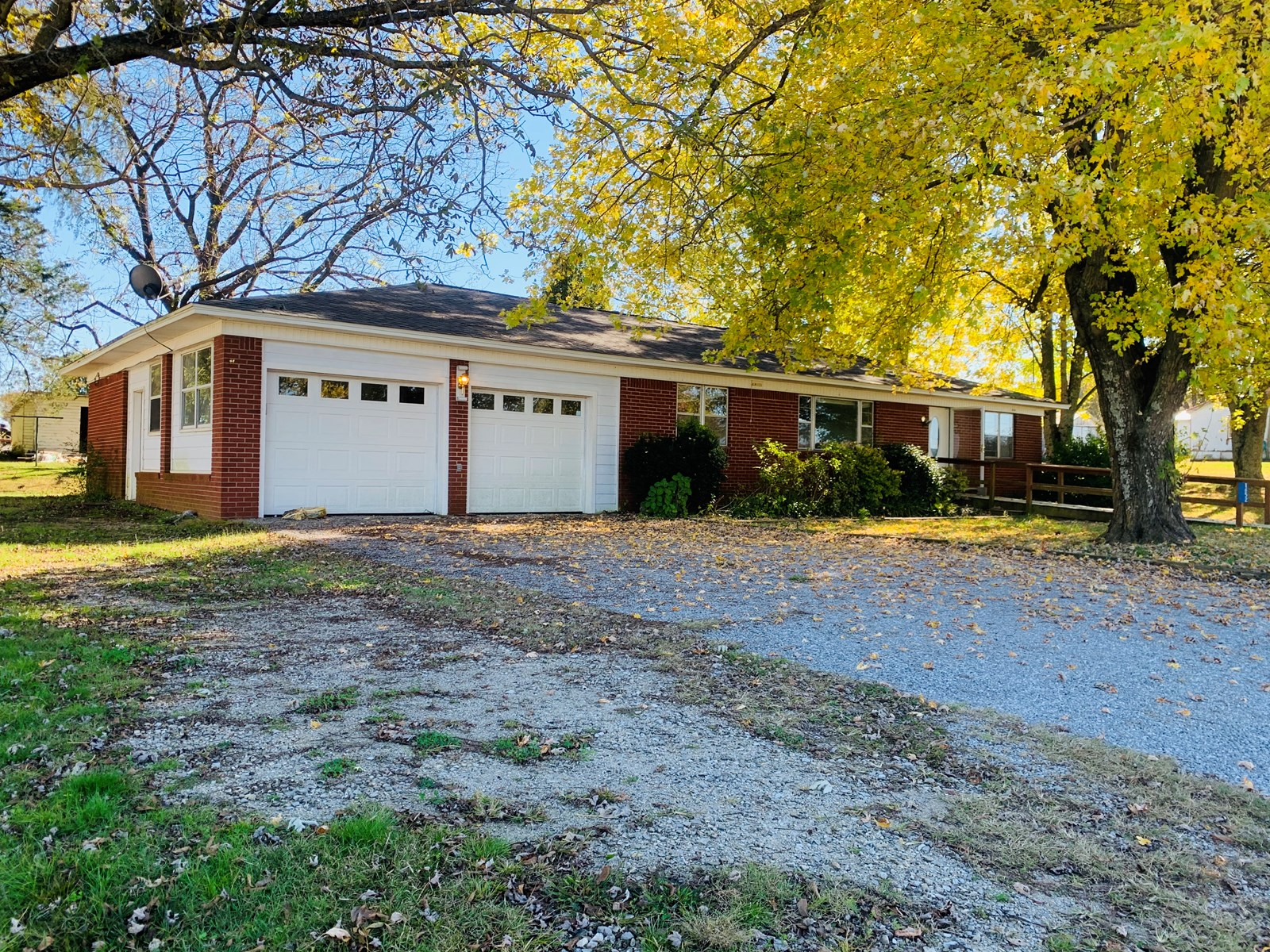 COUNTRY HOME FOR SALE IN SAGE, ARKANSAS