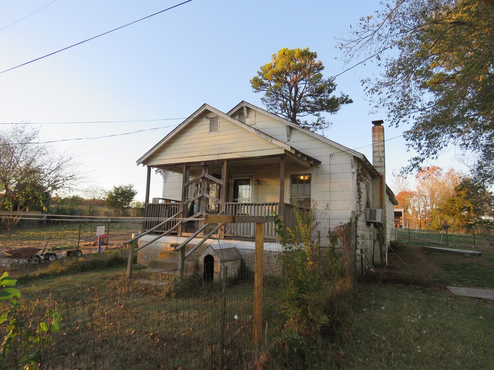 Country Home in Ava Mo For sale