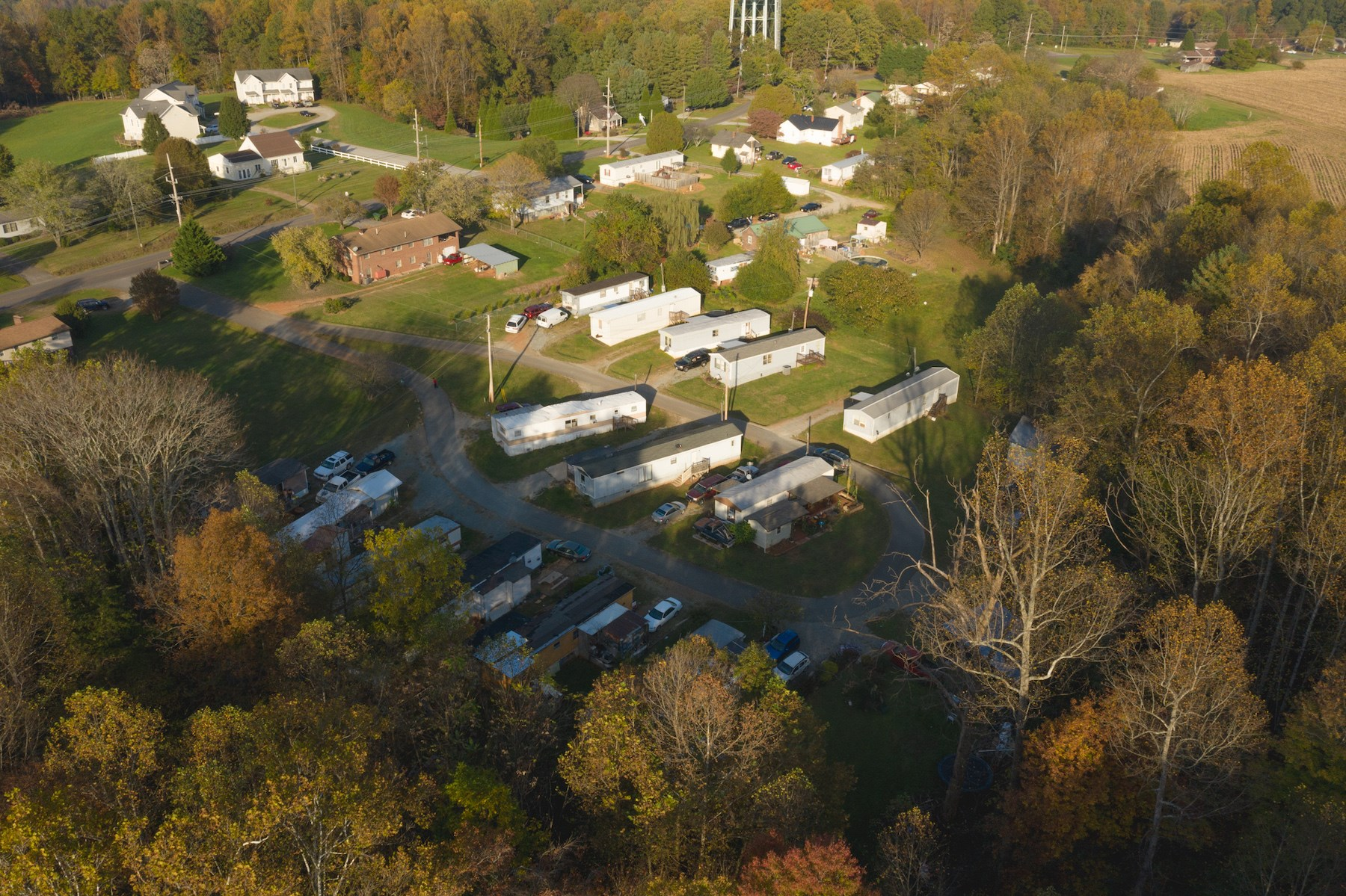 Investment Property for Sale in Rocky Mount VA!