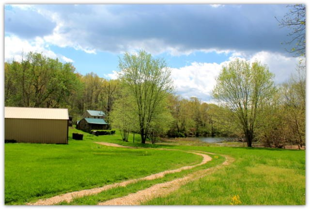 Farm for Sale in South Central Missouri - Hunting Property