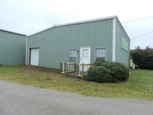 AIRPLANE HANGAR - STORAGE - HAWKINS, TEXAS - WOOD COUNTY TX