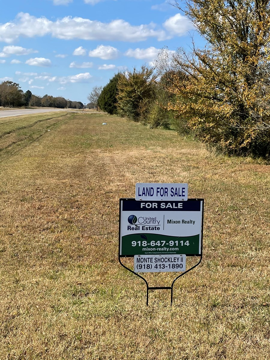 7 ACRES OF LAND FOR SALE ON HIGHWAY 31