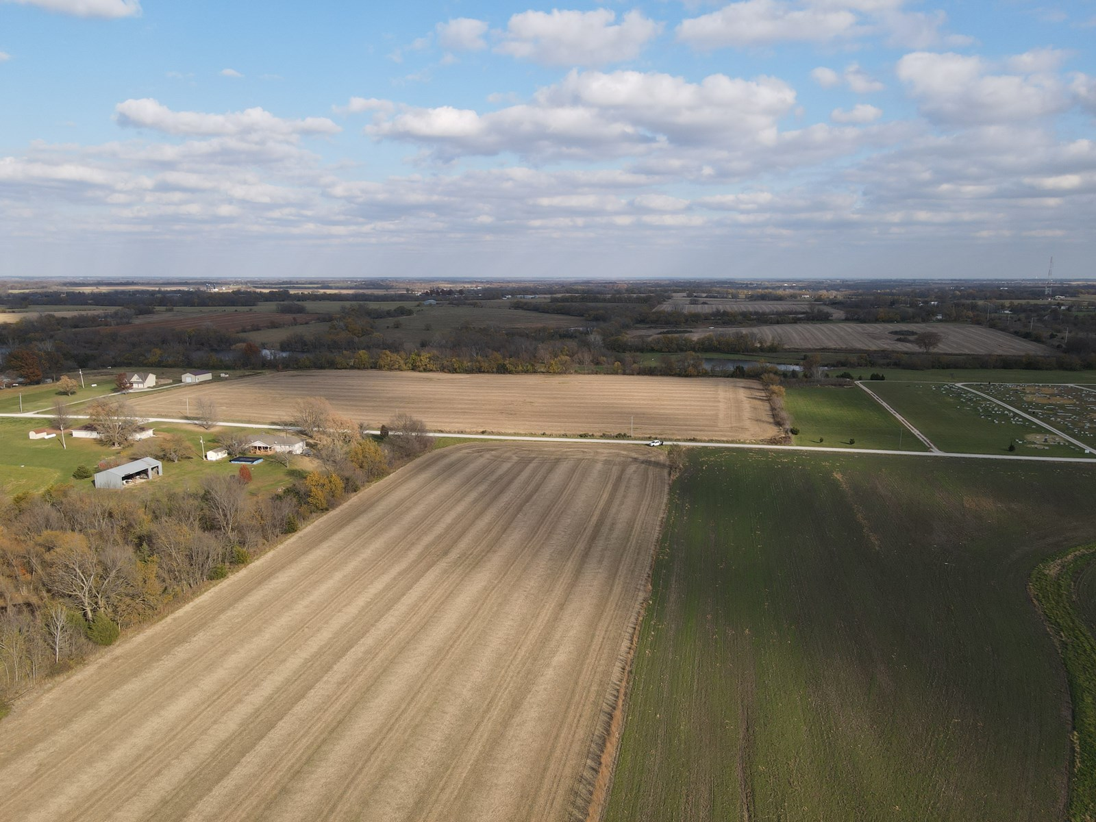 Land for Sale Garden City MO