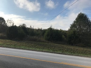 UNDEVELOPED COMMERCIAL PROPERTY; JUST OFF INTERSTATE 65