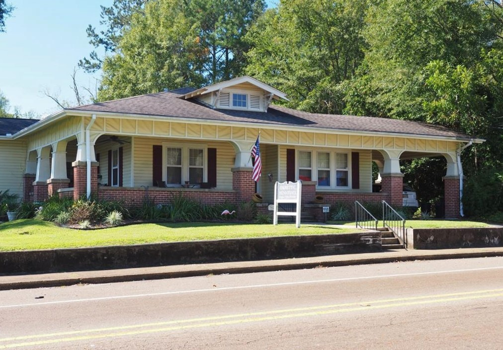 2 Bed/2Bath Craftsman Style House for Sale SW MS