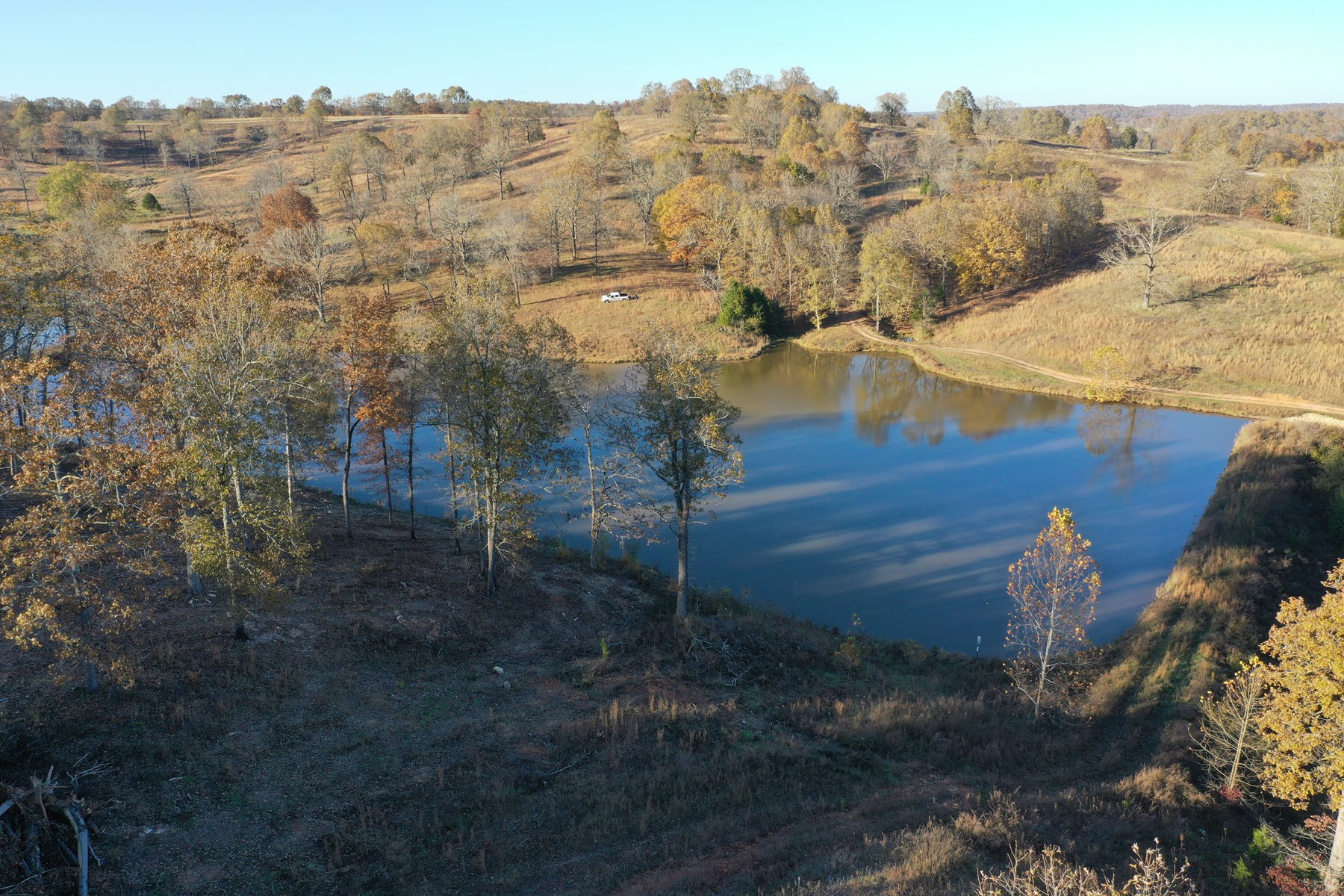 Lake Lot-2 Available in Spring River Landing