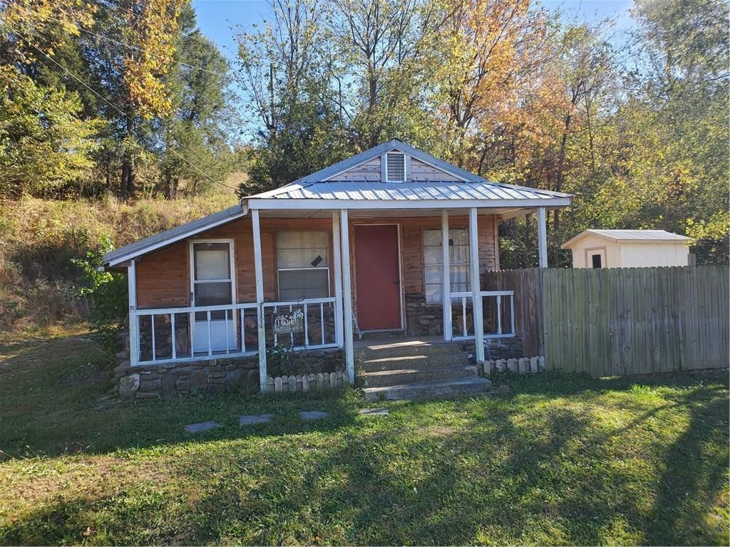 Huntsville, Madison County 2Bedroom Cabin
