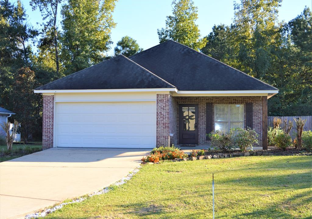 3 Bed/2 Bath Home for sale in McComb MS