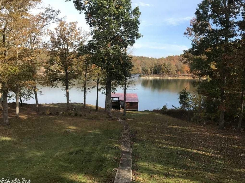 Lakefront Home in Ozark Acres Arkansas for sale