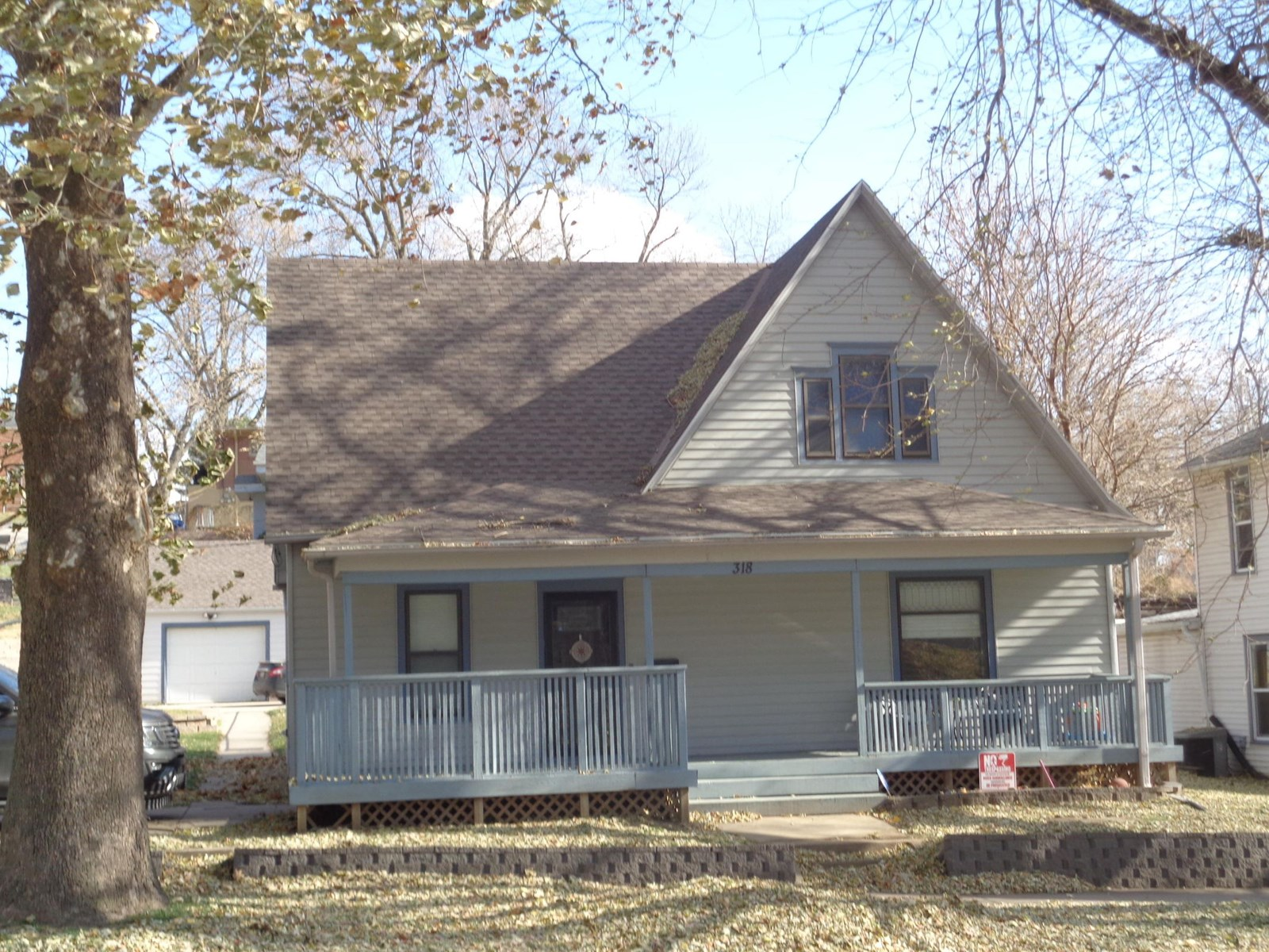 HOME FOR SALE MISSOURI VALLEY IOWA