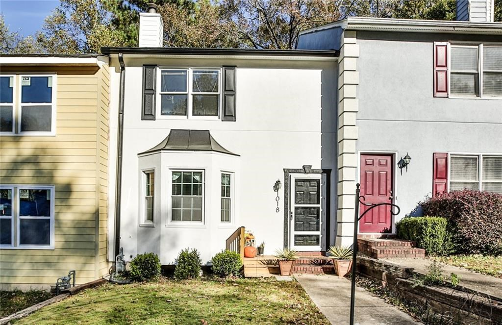 Kennesaw Townhome for Sale