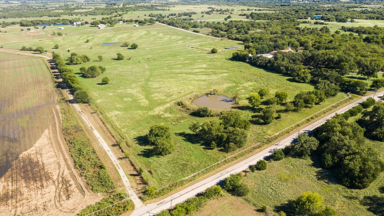 Farm Land for Sale Farmersville Collin County TX near DFW