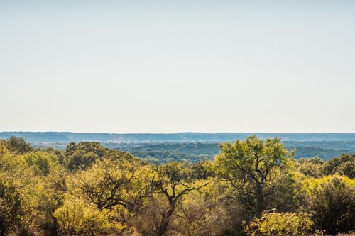 Texas Hill Country Hunting and Recreational Land For Sale