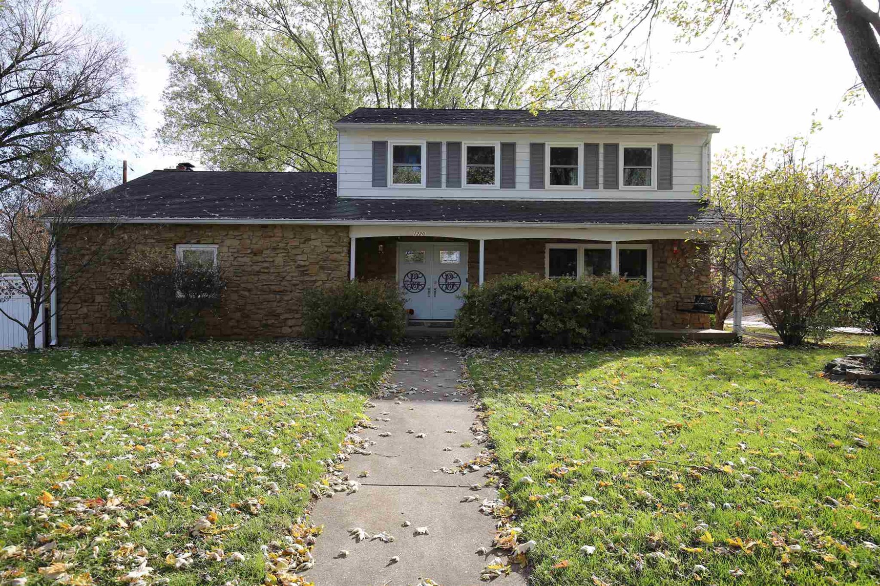 2-Story Country Home for Sale   Childs School District   IN
