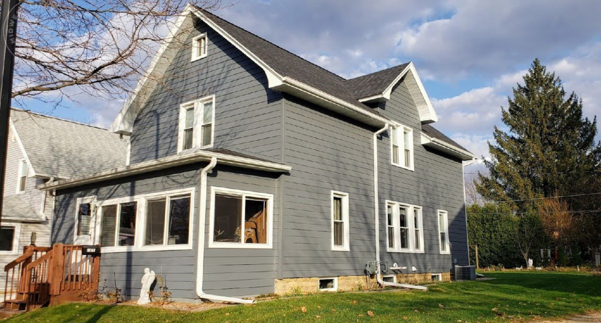Historic 5 Bedroom For Sale Richland Center WI