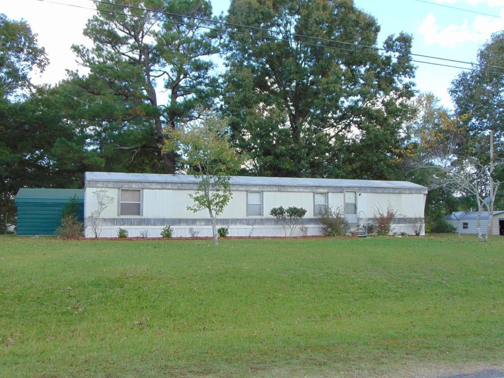 Mobile Home For Sale in Town Wesson Mississippi