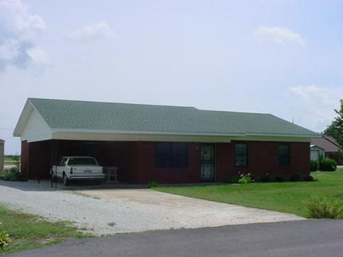 Brick Home Rector Arkansas