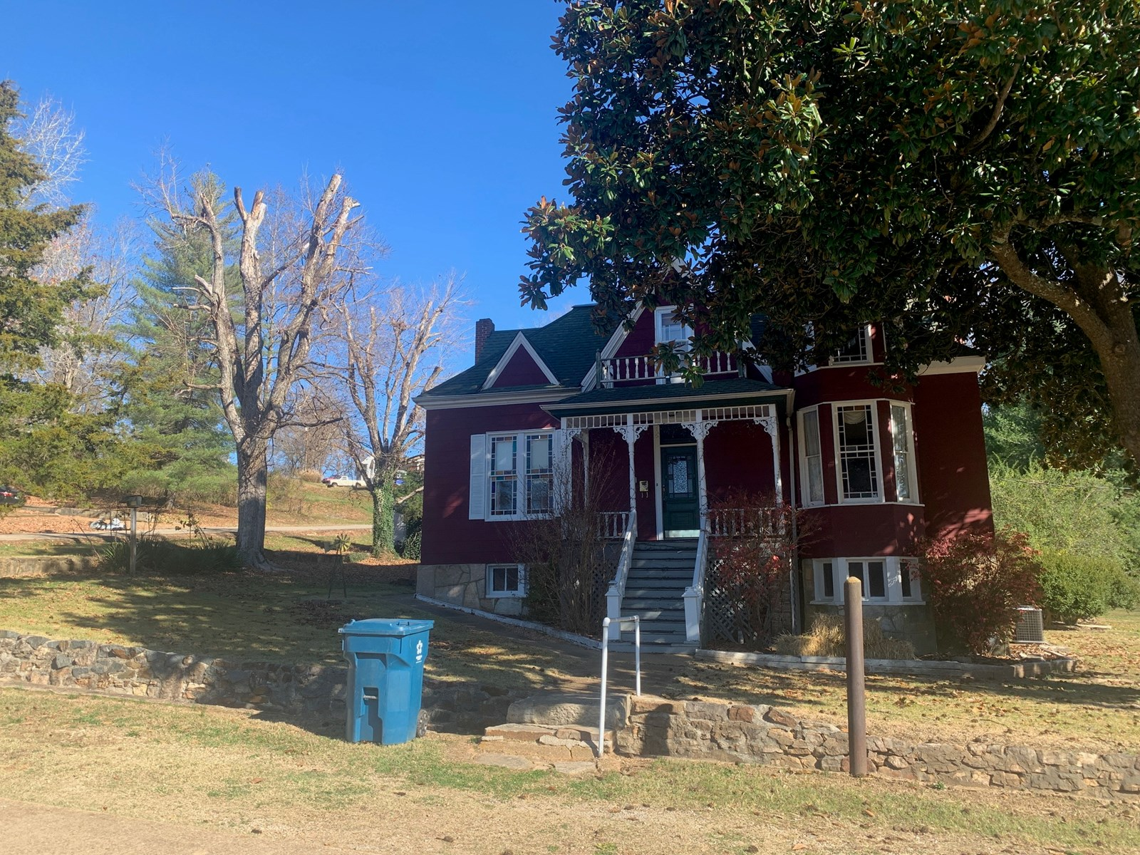 HISTORIC RENOVATED HOME FOR SALE