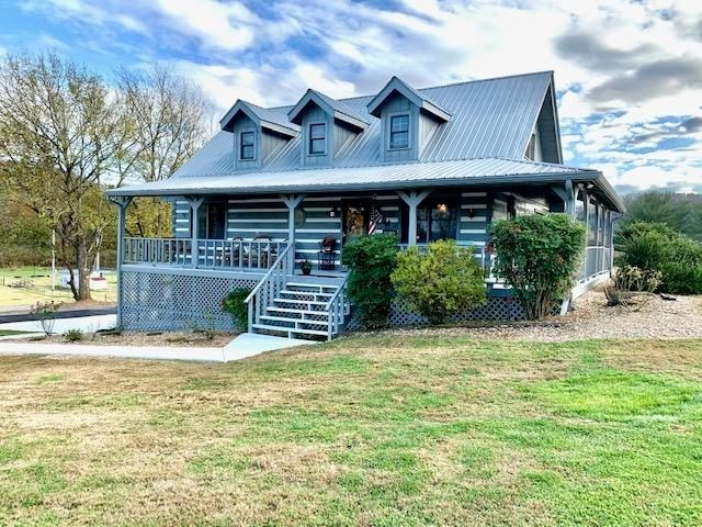 239 Blue Devil Ln, Gainesboro TN 38562