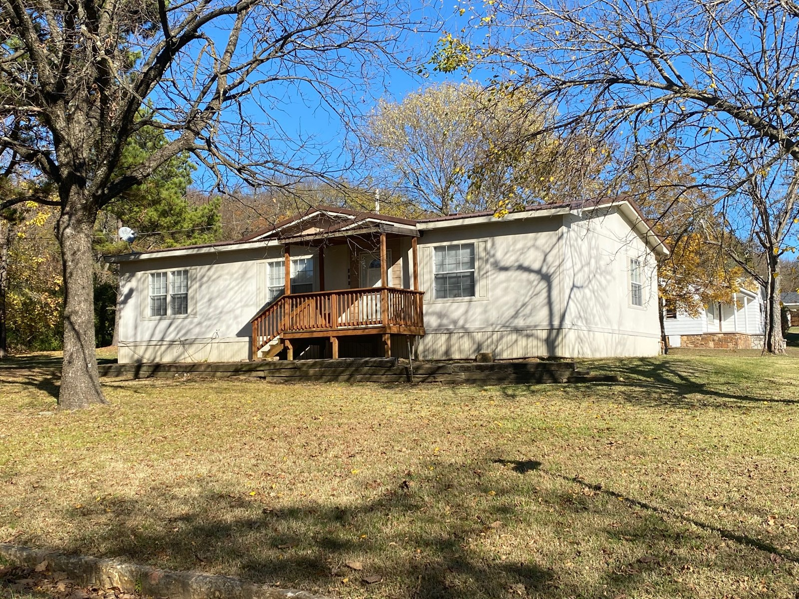 Home for Sale- Wilburton, Oklahoma
