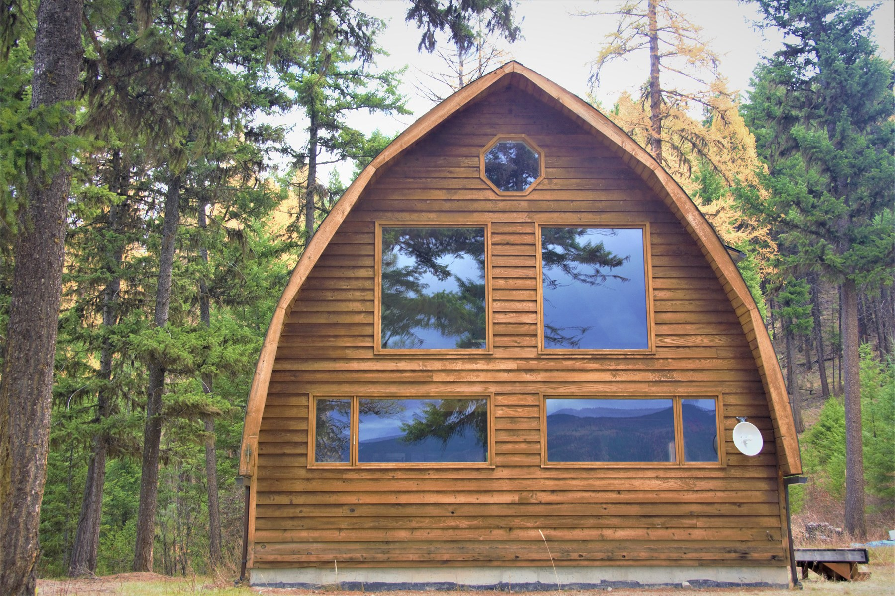 HUNTING PROPERTY WITH CABIN FOR SALE