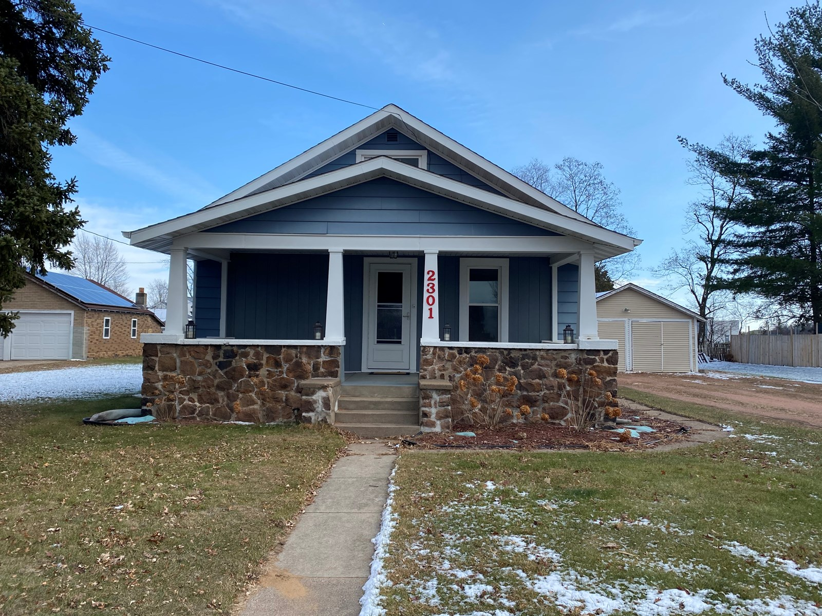 Stevens Point, WI  Home For Sale