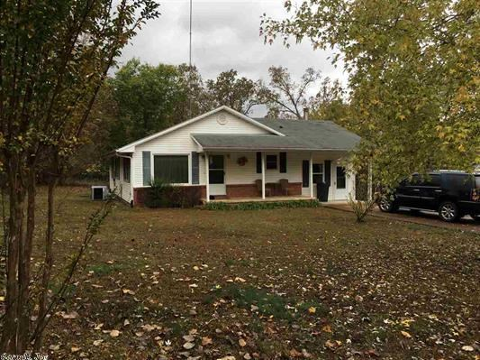 Home in Horseshoe Bend, AR for sale