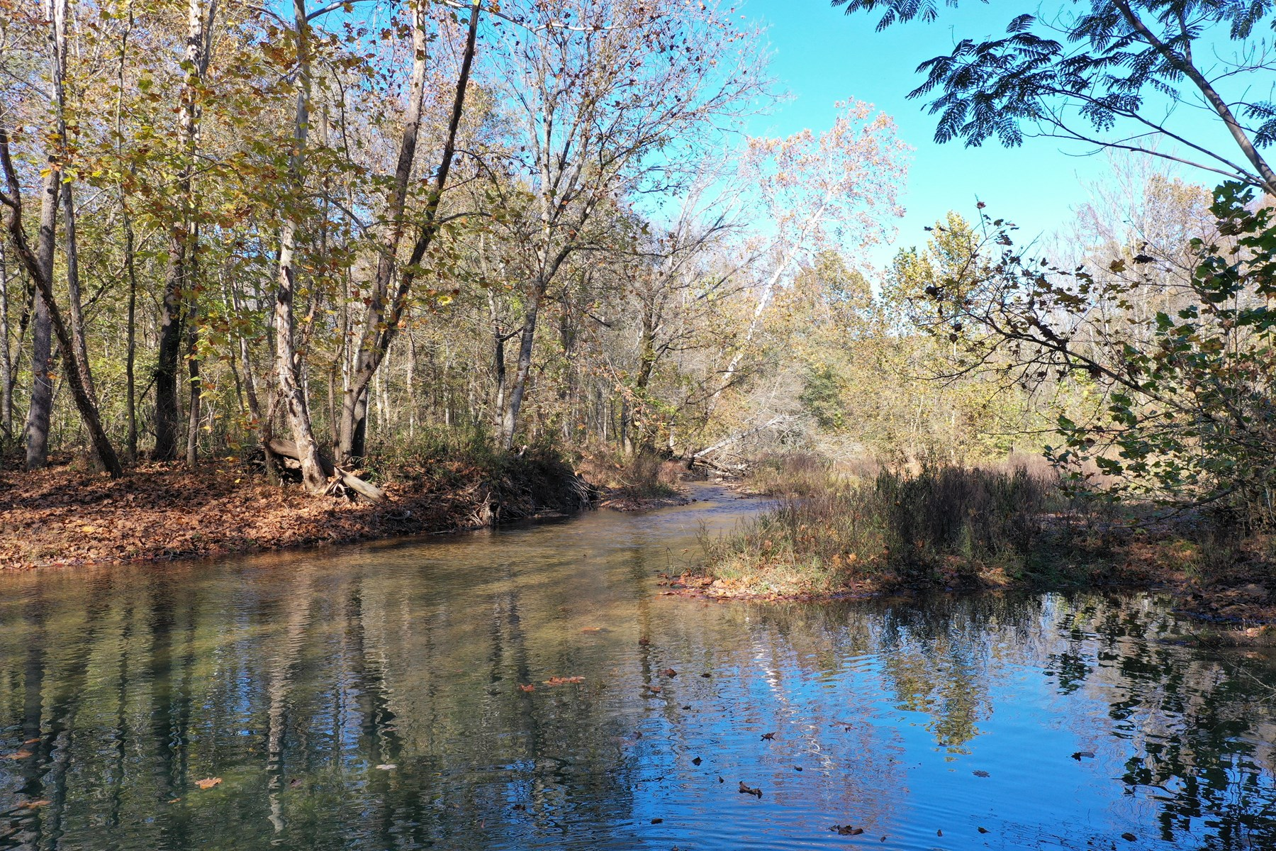 TN Farm & Hunting Land for Sale on Creek w/Owner Financing!