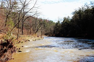 WATERFRONT LAND FOR SALE IN CARROLL COUNTY VA