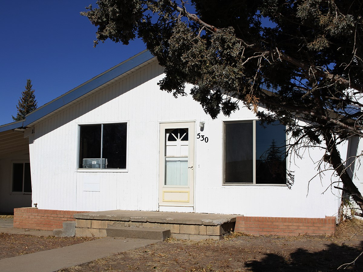 Three bedroom/ 2 bath home in Mancos, Colorado