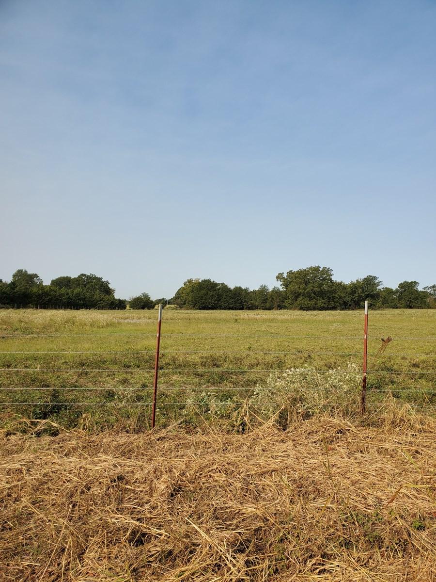Multiple Land Lots For Sale In Bennington Oklahoma
