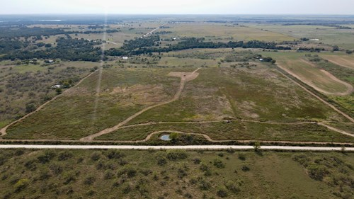 NOCONA TEXAS LAND FOR SALE MONTAGUE COUNTY HOMESITE PROPERTY