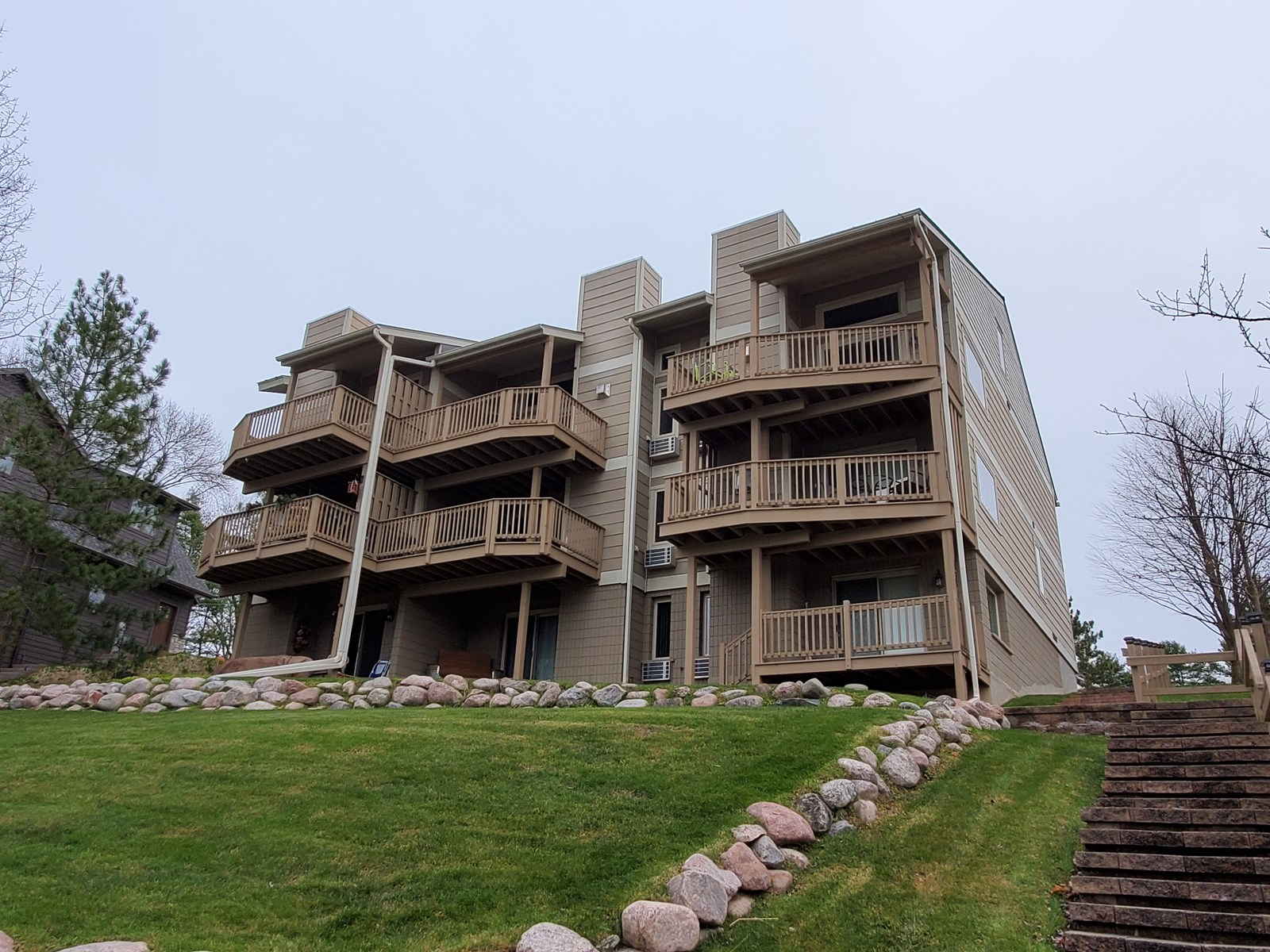 Condo For Sale on the Chain O' Lakes in Waupaca, WI