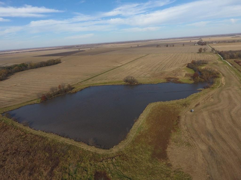 160+/- Acres, Prime Row Crop, Plus Duck & Deer
