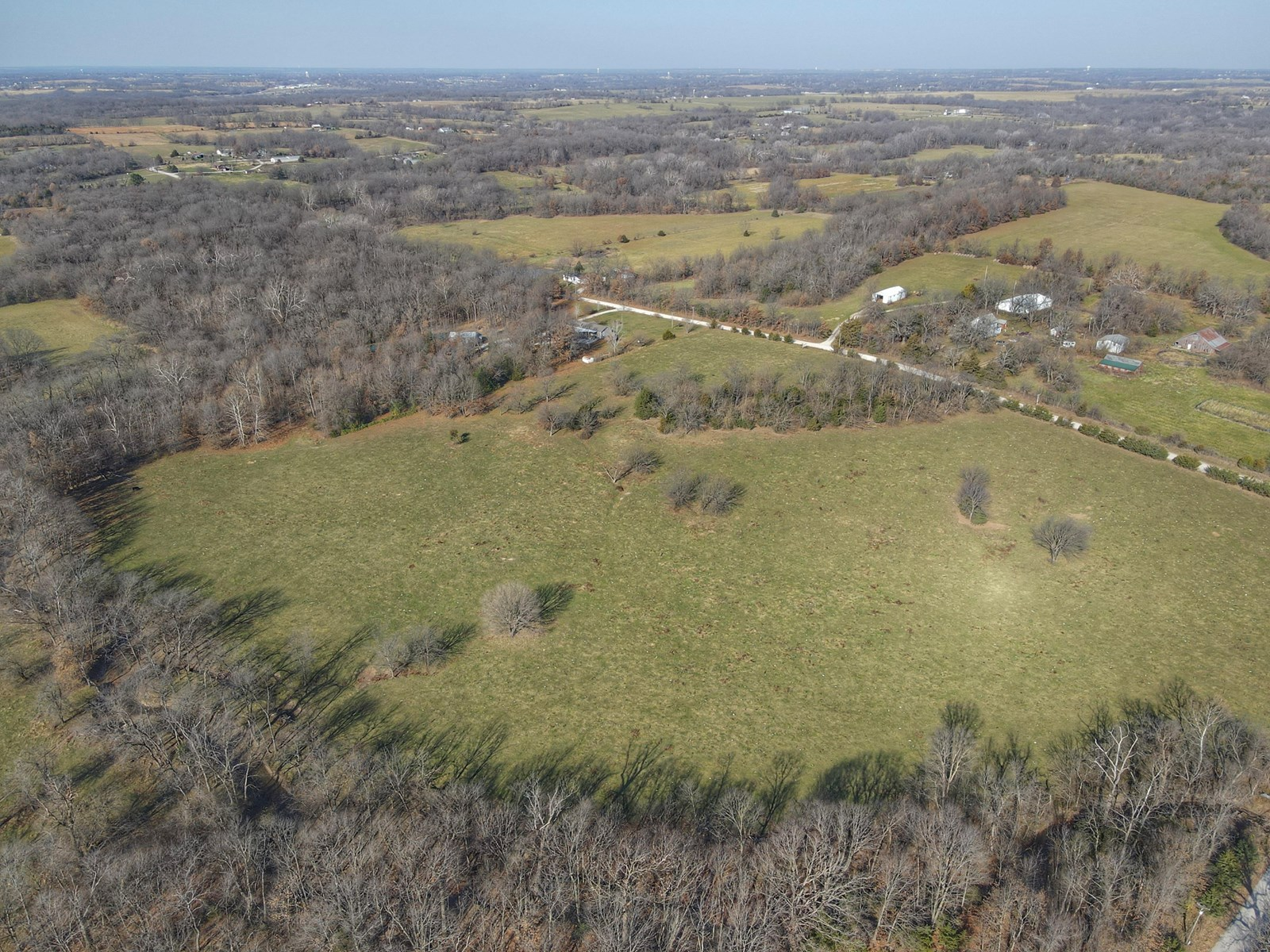 Land for Sale Harrisonville, MO