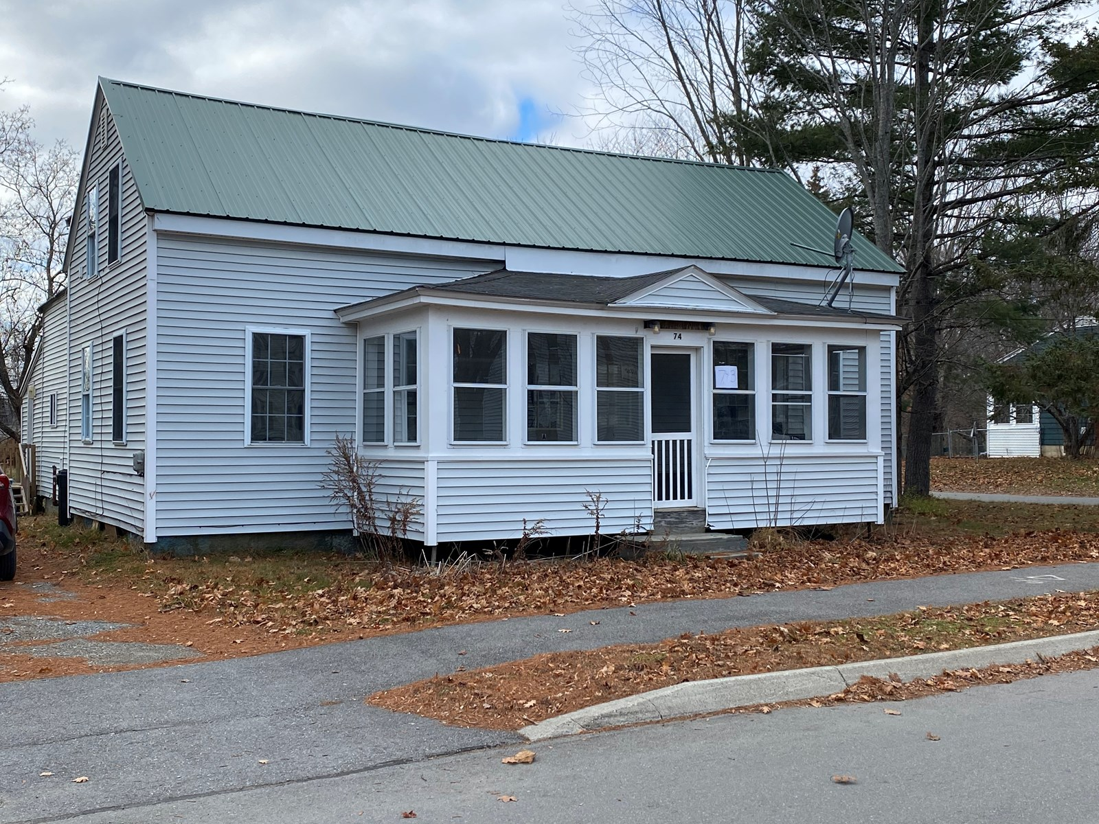 Income Property for Sale in Milford Maine