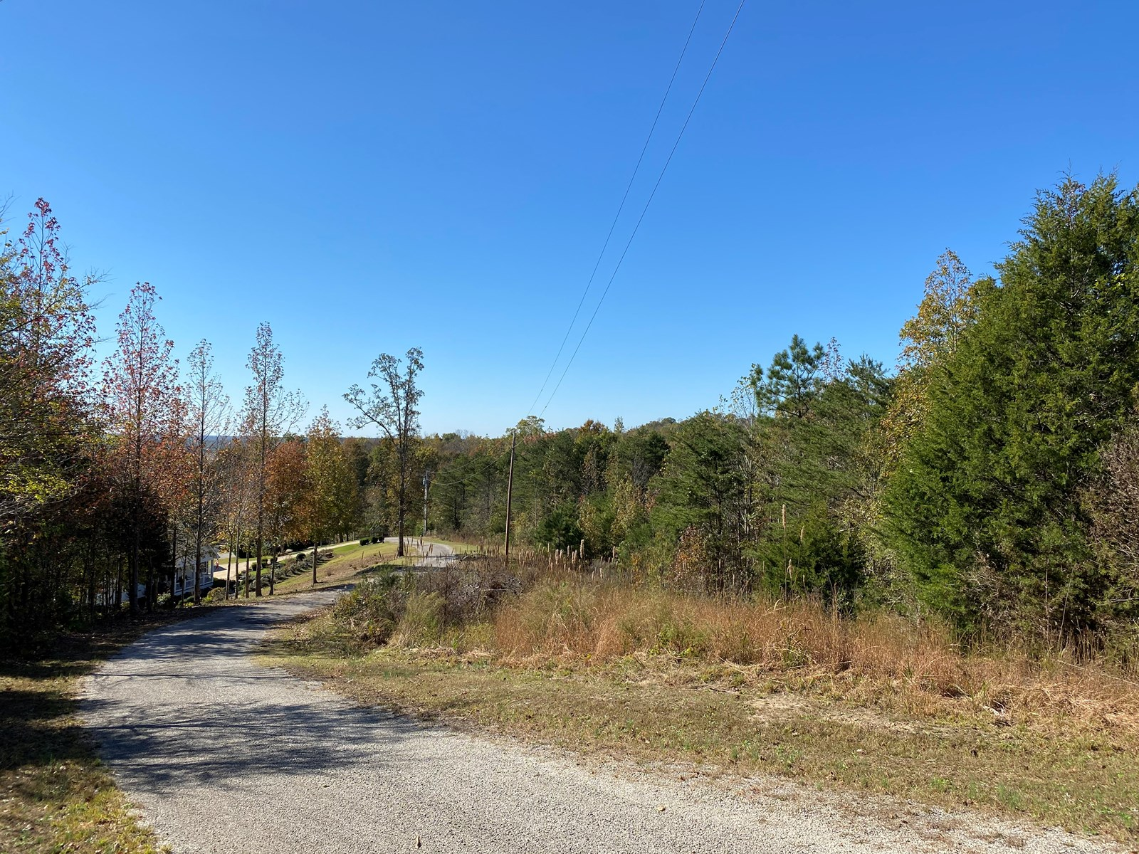 2.36 ACRES+/- OF RIVER VIEW PROPERTY