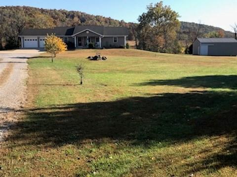 Ozarks Home w/acreage near Piedmont Missouri