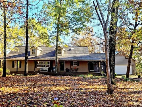 4 BEDROOM/3.5 BATH COUNTRY  ON NEARLY 10 ACRES-EMINENCE, MO