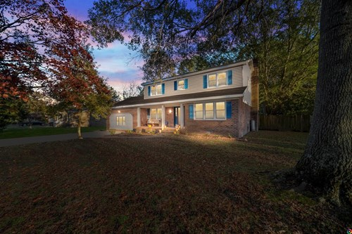 Gorgeous four bedroom in Forest Park