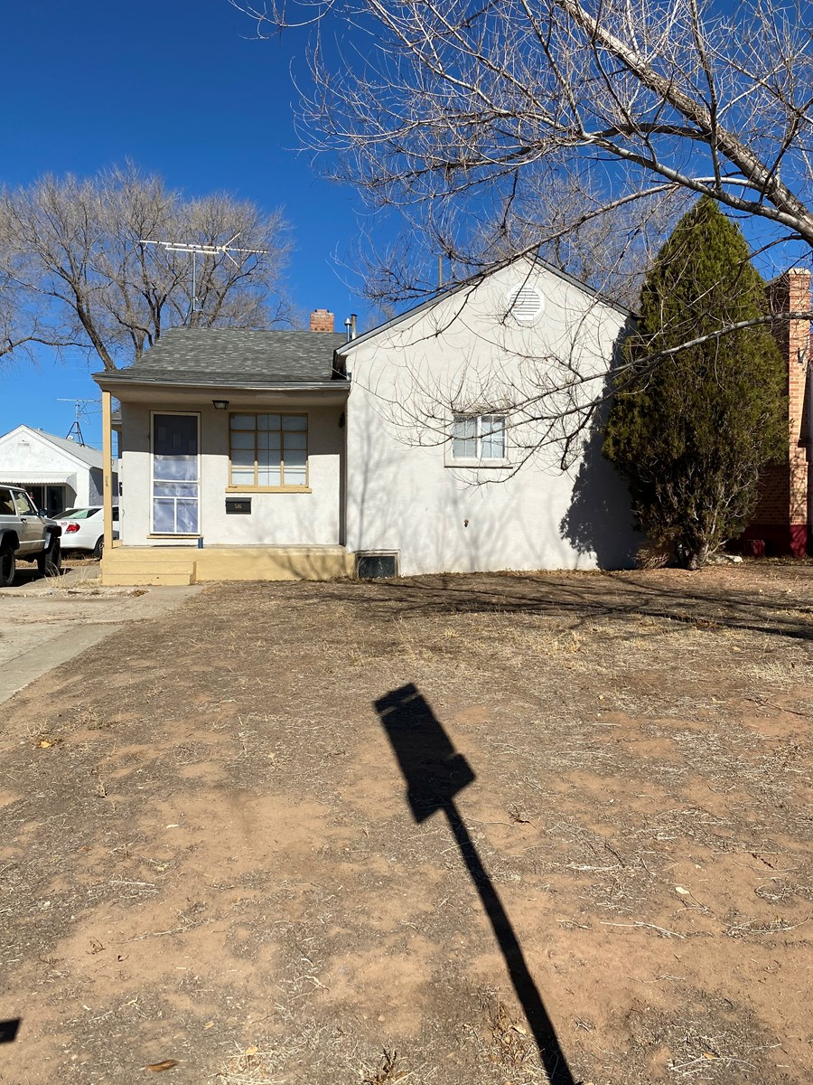 Duplex for sale in Cortez, Colorado