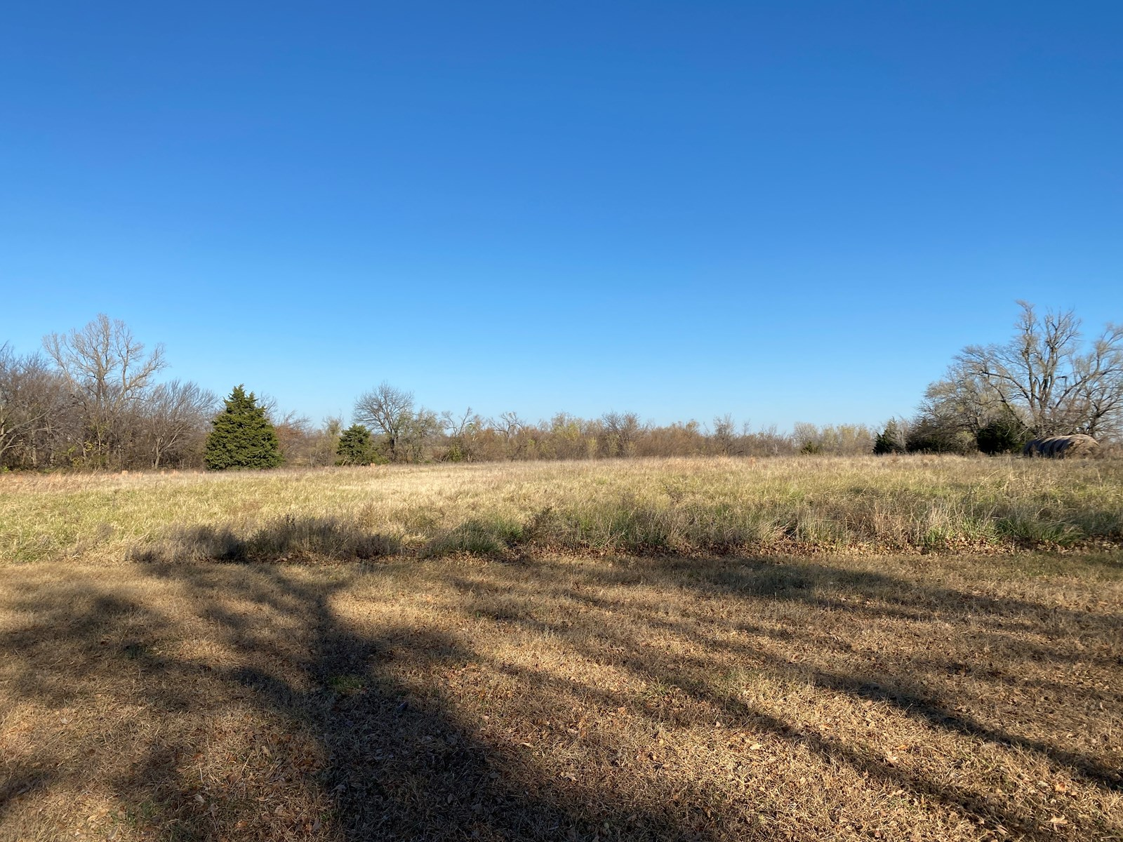 N. CENTRAL OKLA LAND FOR SALE
