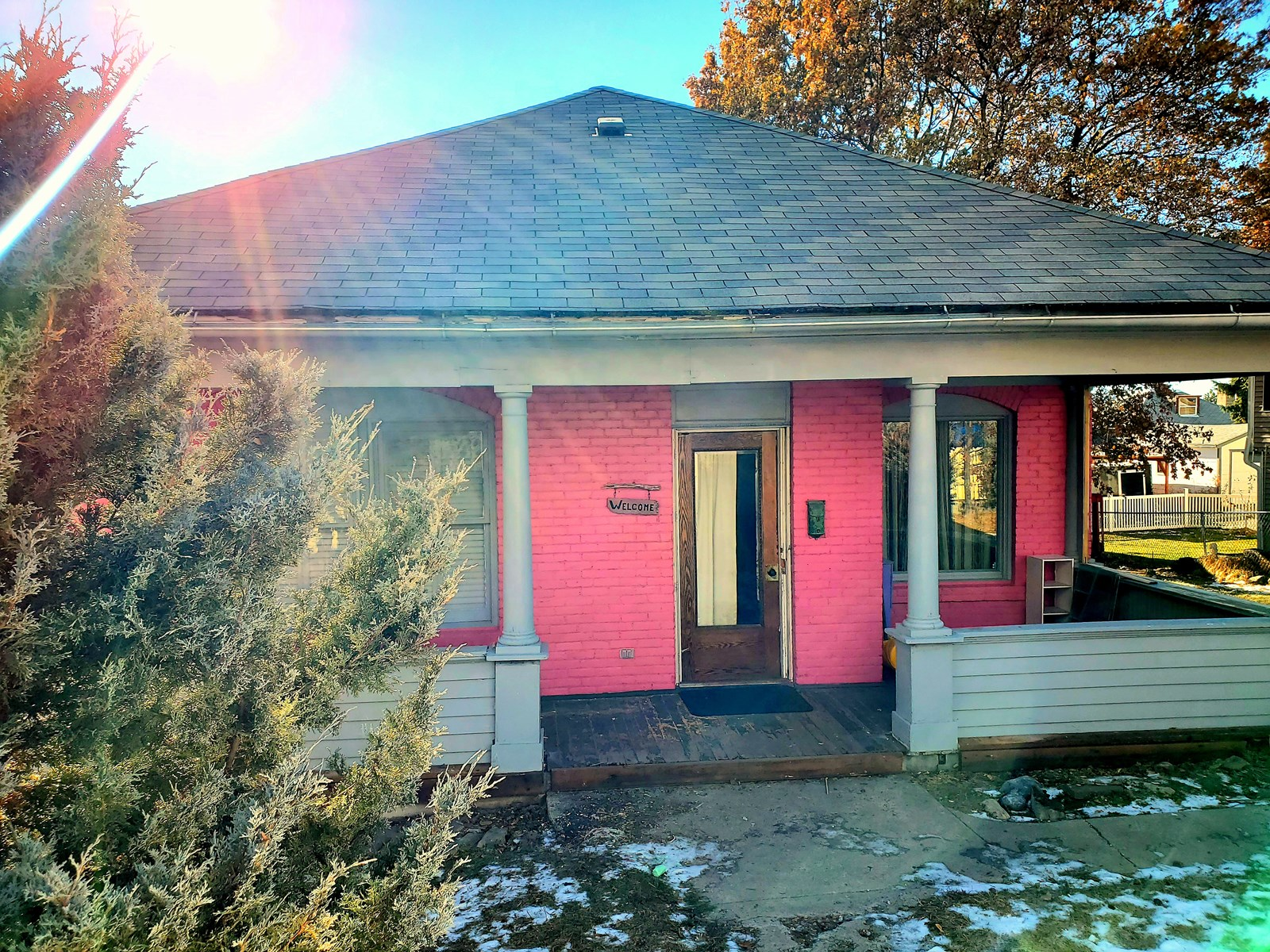 Single Level Family Home For Sale in Butte, MT