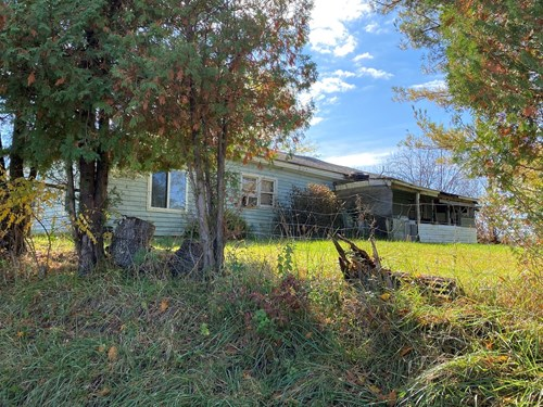 Investment Property for Sale in Riner VA!