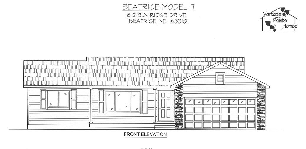 Beatrice New Construction