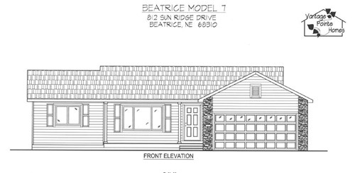 Beatrice New Construction