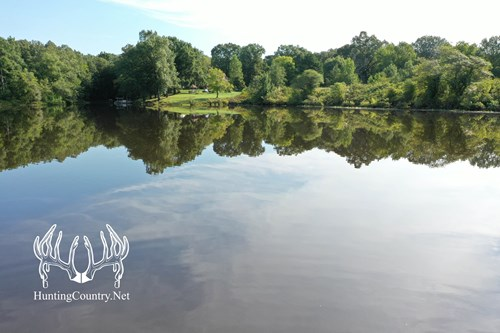 Arkansas Country Home For Sale With Lake