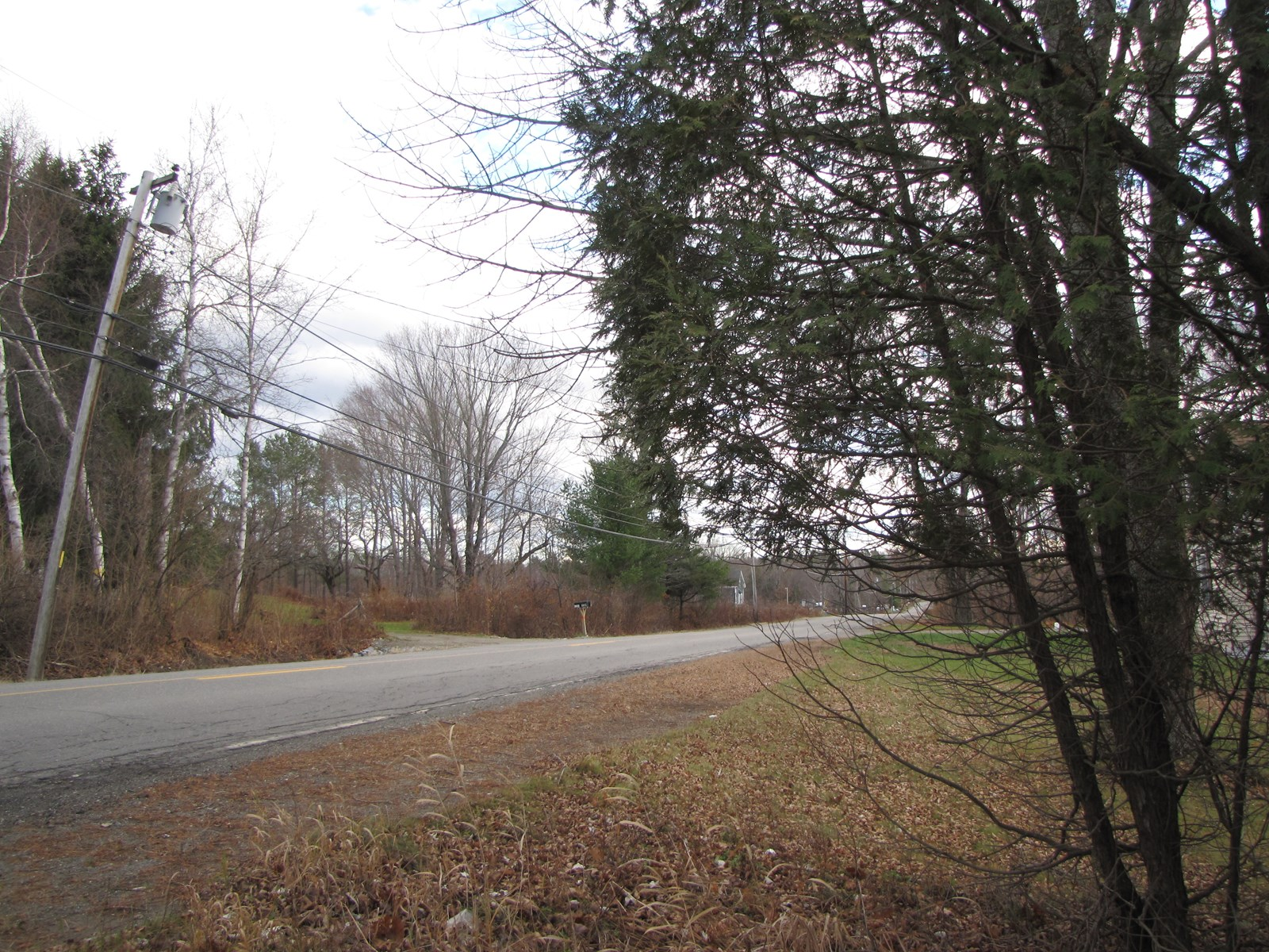 Land for Sale in Glenburn