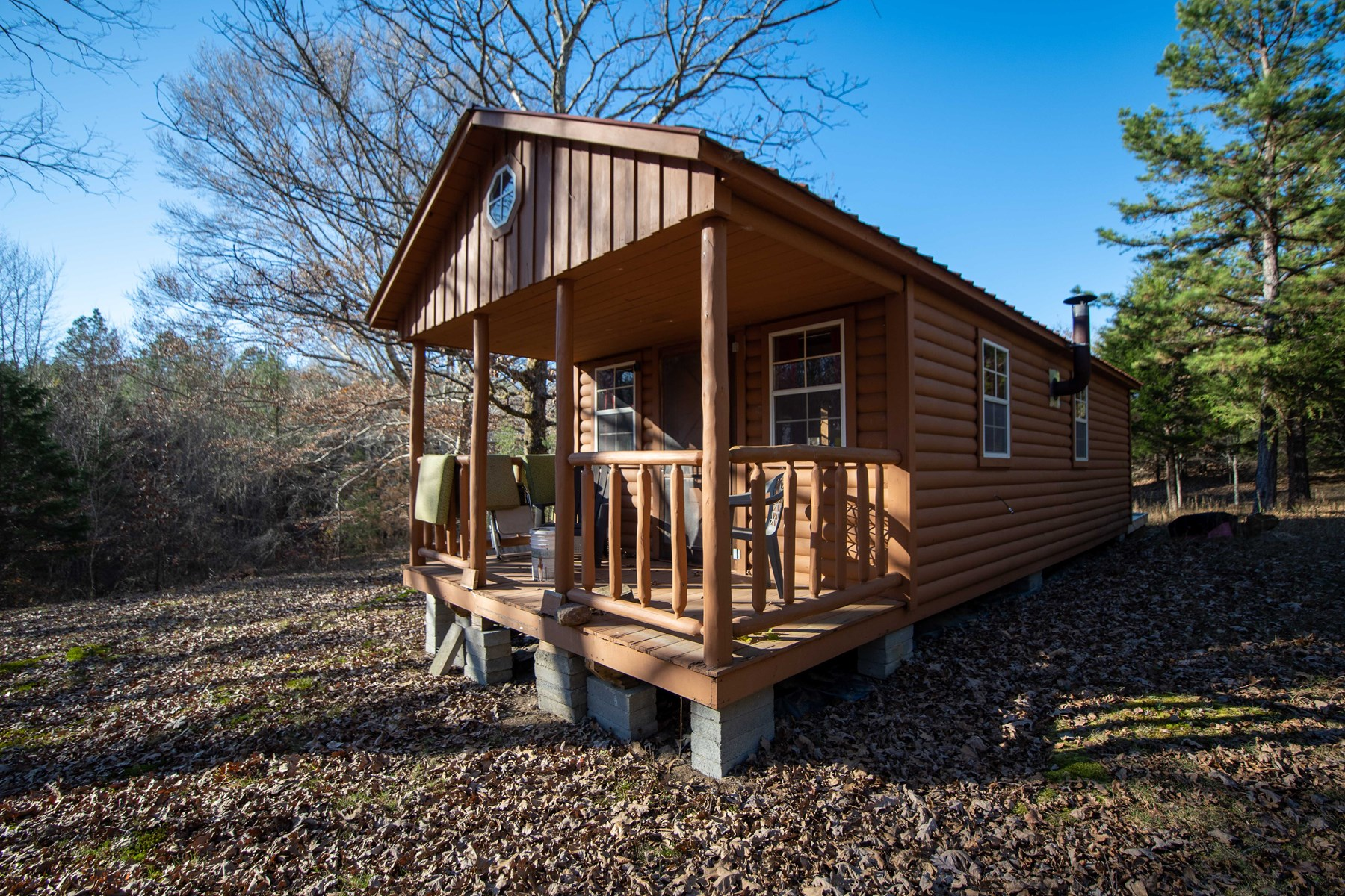 40 WAYNESBORO TN ACRE FOR SALE TIMBER WELL SEPTIC CABIN DEER